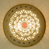Round_Light_fixture_adjacent_wall13-limor-ceramics