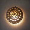 Round_Light_fixture_adjacent_wall_Karina3-limor-ceramics