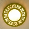Round_Light_fixture_adjacent_wall11-limor-ceramics