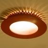 Round_Light_fixture_adjacent_Ceiling11-limor-ceramics