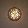Round_Light_fixture_adjacent_wall5-limor-ceramics