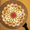 Round_Light_fixture_adjacent_wall7-limor-ceramics