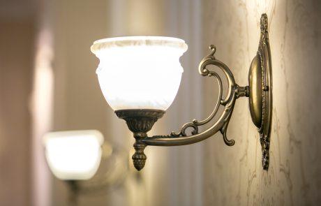 כל מה שכדאי לדעת על תאורה צמודת קיר