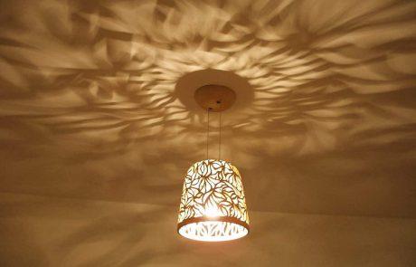 תחום העיצוב בעולם גופי תאורה מעוצבים