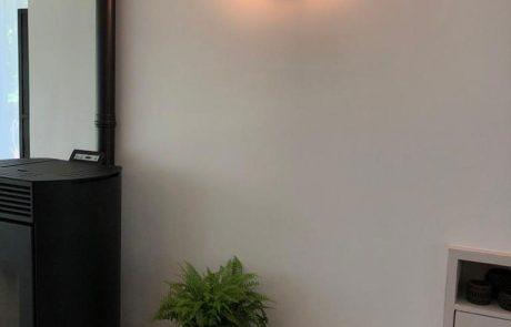 מה הם סוגי תאורה צמודת קיר ואיך להתאים אותה לבית?